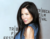 Actress Lynn Collins Royalty Free Stock Image