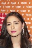 Actress Maja Salvador. Picture of Filipina Actress Maja Salvador Royalty Free Stock Photos