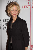 Actress Meg Ryan Stock Photo