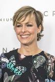 Actress Melora Hardin Stock Images