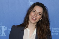 Actress Rebecca Hall Royalty Free Stock Photography