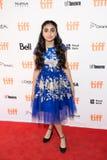 Actress Saara Chaudry Stock Photo