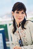 Actress Sandra Bullock Stock Image