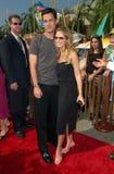 Sarah Michelle Gellar,Freddie Prinze JR Stock Photo