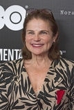 Actress, Singer, and Playwright Tova Feldshuh. American actress, singer and playwright Tova Feldshuh arrives on the red carpet for the New York special screening Stock Photo