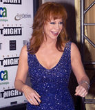 Actress and singer Reba McEntire Royalty Free Stock Photography