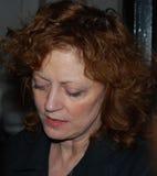 Actress Susan Sarandon Royalty Free Stock Photo