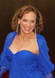 Valerie Harper Stock Photos