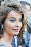 Actress Violante Placido Stock Image