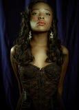 Actrice Royalty-vrije Stock Afbeeldingen