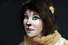 Actrice de Teeanager photo stock