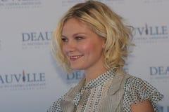 Actrice Kirsten Dunst Photos libres de droits