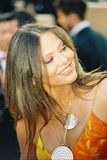 Actriz italiana Ornella Muti Foto de Stock Royalty Free