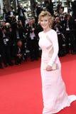 Actriz Jane Fonda Fotos de Stock Royalty Free