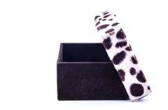 Actual rectángulo blanco y negro fotografía de archivo libre de regalías