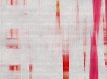 Acuarela abstracta Imagen de archivo