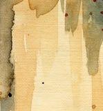 Acuarela del fondo libre illustration