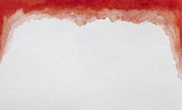 Acuarela en canson blanco libre illustration