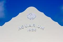 Acuario de Bermudas Imagenes de archivo