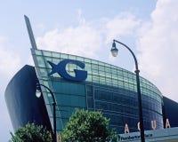 Acuario de Georgia Fotos de archivo