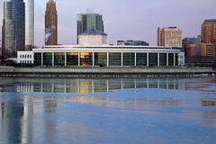 Acuario de Shedd en Chicago Imagen de archivo libre de regalías