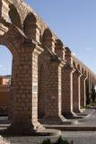 Acueduct von Zacatecas Stockfotos