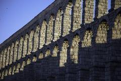 acueducto Imagen de archivo libre de regalías