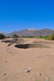 Acueducto antiguo Foto de archivo