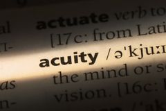 acuity Stock Photography