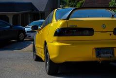 Acura Stock Image