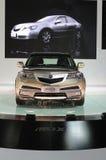 Acura mdx Lizenzfreies Stockbild