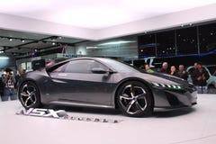 Acura NSX Stock Foto
