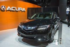 Acura RDX Lizenzfreies Stockbild
