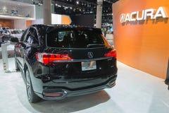 Acura RDX 2016 Lizenzfreies Stockbild