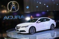 Acura Telex Stockfotos