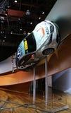Acura TLX-GT racing prototype car Royalty Free Stock Photo