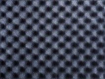 Acustic foam background Stock Image