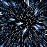 Ad alta velocità. Fotografie Stock Libere da Diritti