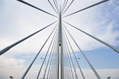 Ada桥梁 belia 库存照片