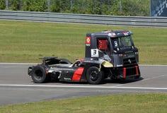 ADAC卡车盛大Prix Nürburgring 免版税库存照片