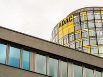 ADAC hat Münchens Stockbilder