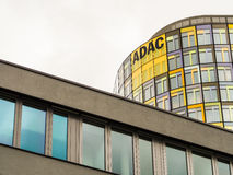 ADAC headquarters munich Stock Images