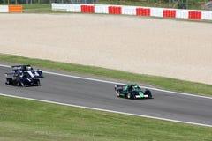 ADAC LKW-großartiges-Prix Nürburgring Stockbilder