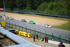 Adac Master Zolder belgium Stock Photo
