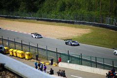 Adac Master Zolder belgium Royalty Free Stock Photos