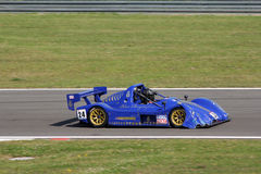 ADAC Nürburgring Caminhão-grande-Prix foto de stock royalty free