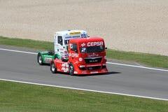ADAC Truck-Grand-Prix Nürburgring Stock Images