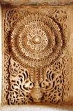 adalaj ahmadabad kroka well Fotografia Stock