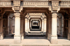 Adalaj Ni Vav Royalty Free Stock Photography