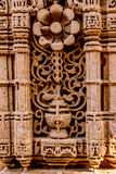 Adalajni Vav, Ahmadabad Stock Afbeelding